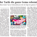 Artikel Rhein Neckar Zeitung 18.10.2012